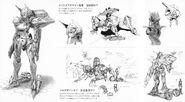 Alexander concepts
