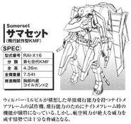 Somerset (Mecha Profile)