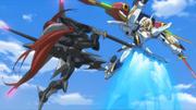 Zangetsu - Brake Sword