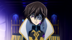Julius Kingsley Code Geass