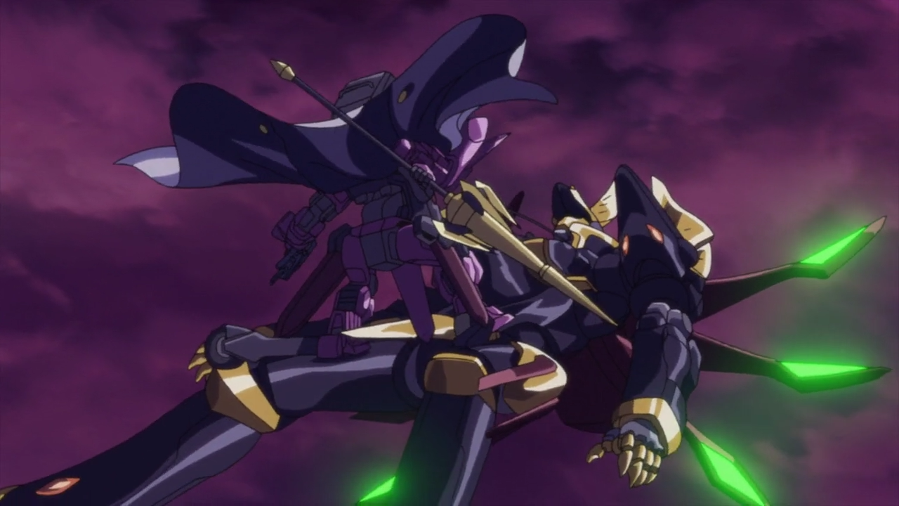 The Collapsing Stage (episode) | Code Geass Wiki | FANDOM