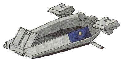 Britannian Landing Craft Code Geass Wiki Fandom Powered By Wikia