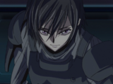 Lelouch of the Rebellion: Episodio 02