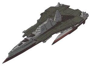 Britannia carriership