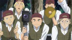 Filmmaker club