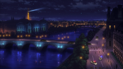 Paris night akito