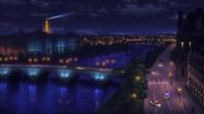Paris night akito