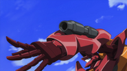 Guren - Wrist Mounted Cannon