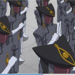 Royal Guard Salary