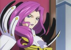 Cornelia anime