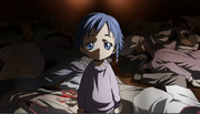 Little akito hyuga