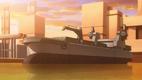 Black Knights Tanker