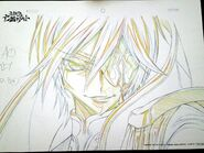 Draw codegeass akito 3rd jurias