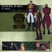 Darlton Profile