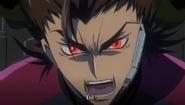 Ryo Red Eyes
