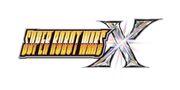 Super Robot Wars X Logo