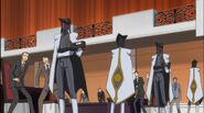 Lelouch royal guard rifles