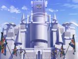Viceroy's Palace