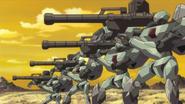 Knightmare Bazooka