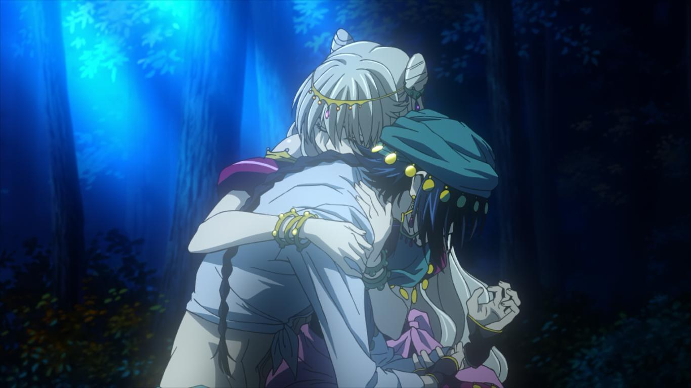 Image result for code geass akito the exiled leila
