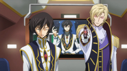 Lelouch Command - R2 Episode 24 - Serve Zero
