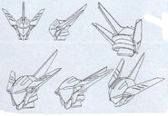 Agravain (Head Sketch)