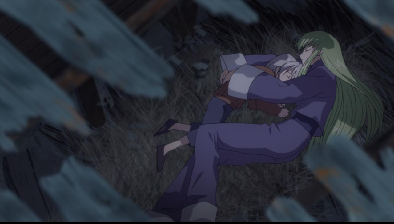 code geass akito the exiled episode 5