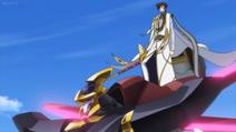 Emperor shinku