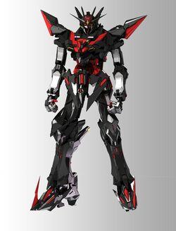 Mobile Suit Gundam Lelouch