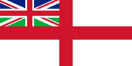 Naval Ensign of Holy Britannia