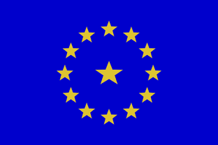 Code Geass Flag of the European Union
