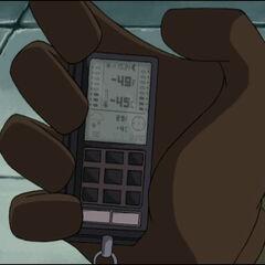 Џимов термометар.