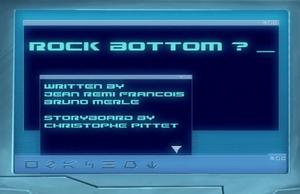 23 rock bottom