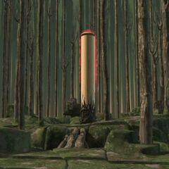 """Торањ у шумском сектору (епизода """"<a href="""