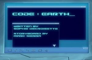 25 code earth