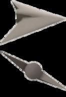 Flèche laser