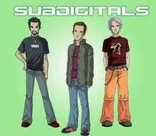 The Subdigitals
