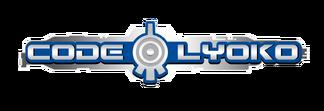 Logo Code Lyoko