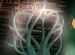 18 evil crazy wires