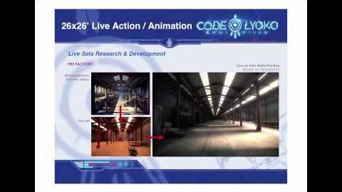 Code Lyoko Evolution MEGA UPDATE- The official PDF is revealed