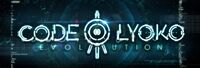 Code Lyoko Evolution logo