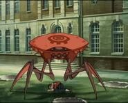 CrabPământ