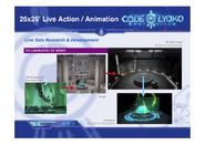 The Laboratory of Jeremy - Live Action