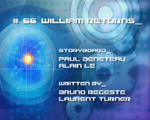 66 william returns