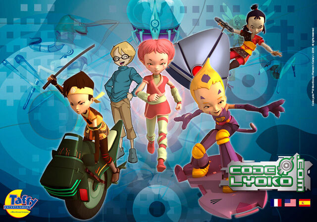 File:Lyoko warriors.jpg