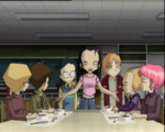 Sissi and Lyoko Warriors Eps95