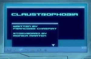 16 claustrophobia