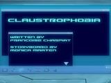 Клаустрофобија