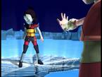 Saint Valentines Day Possessed Aelita attacks Yumi image 1