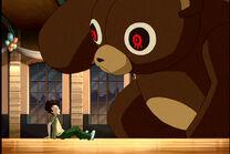 Ursuleţul uriaş